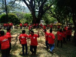fasilitas outbound